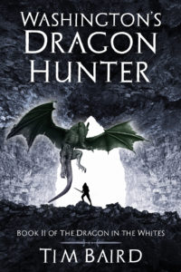 Washingtons Dragon Hunter - eBook